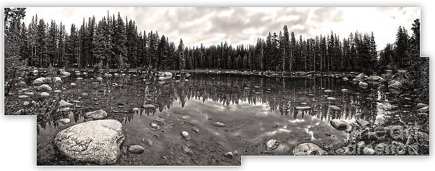 Gregory Dyer - Toulumne Lake - 02