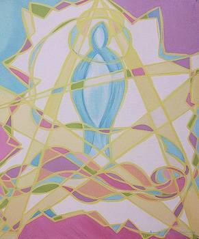 Suzanne  Marie Leclair - Toward Love