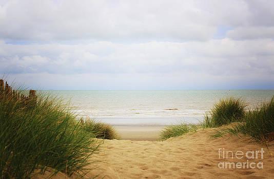 LHJB Photography - Towards the Beach