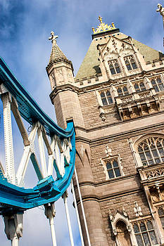Tower Bridge by Andrew Barker