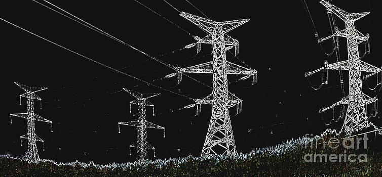 Gail Matthews - Tower Power