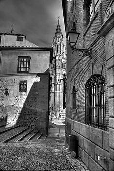 Town Hall Street by Jose Luis Cezon Garcia