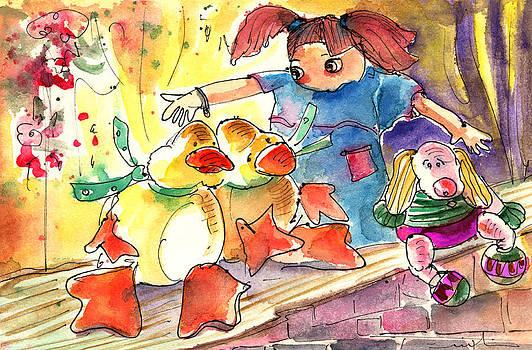Miki De Goodaboom - Toy Story in Lanzarote 02