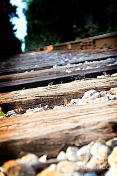 Tracks by Kelly Efstathiou