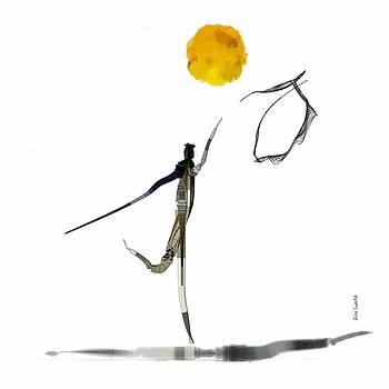Traeume  by Zoia  Luecht