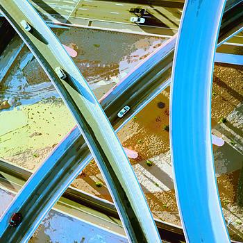 Dominic Piperata - Traffic Pattern