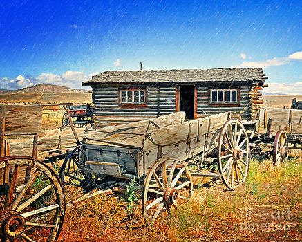 Marty Koch - Trail Town 6