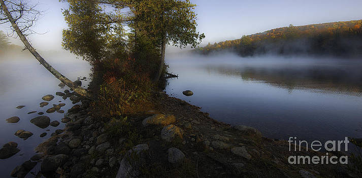 Thomas Schoeller - Tranquility - A Vermont Scenic