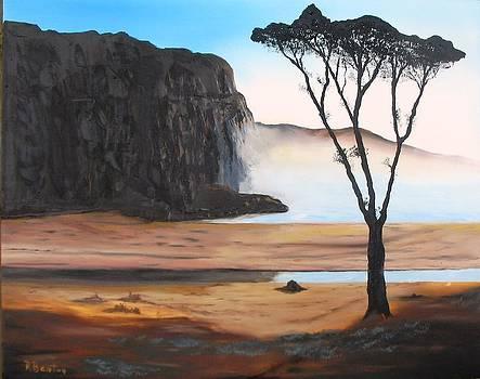 Tranquility by Robert Benton