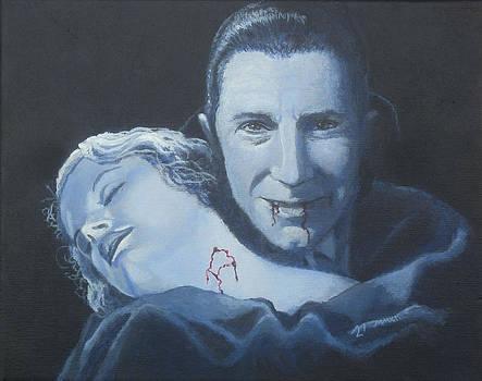 Transylvania Blood by Ma Ly