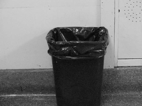 Trash by Jon Lacelle