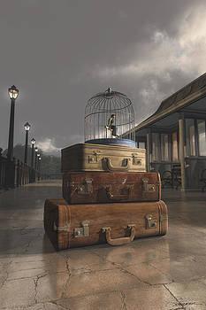 Cynthia Decker - Traveling