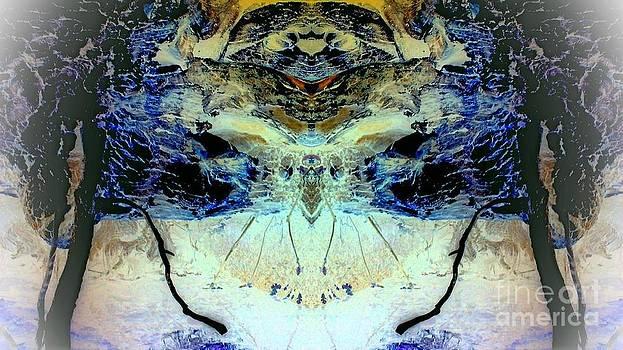Tree Fairy1 by Karen Newell
