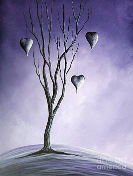 Shawna Erback - Tree Of Everlasting Promises by Shawna Erback