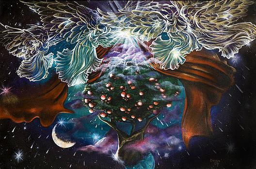 Tree of Life by Christine Maeda
