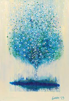 Tree of Life by Gabriela Simonovski