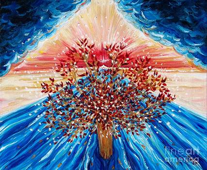 Tree of Life by Suzanne King