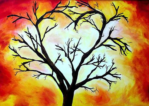 Tree of Love by Tracey Bautista