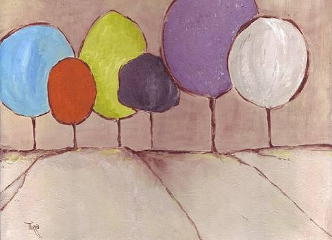 Trees-08 by Mirko Gallery