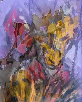 Trellis by Kelly McManus