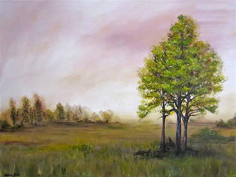 Tri stabla by Nikolina Gorisek