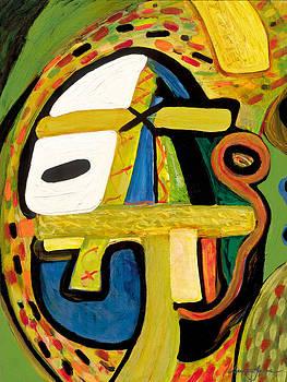 Stephen Lucas - Tribal Mood