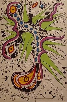 Tribecan Rhapsody by Jennifer Mrozek Weiss