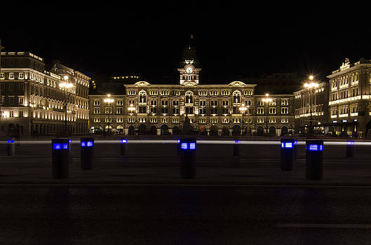 Trieste  Italy by Giovanni Chianese