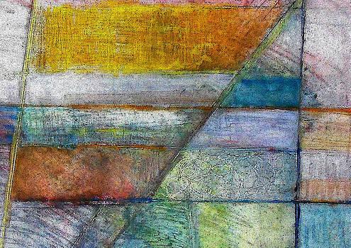 Trinity 5 by James Raynor