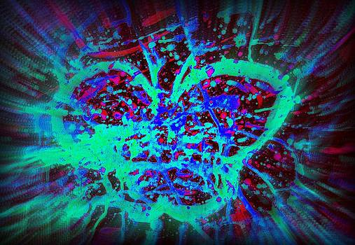 Trippy Butterfly by Craig Imig