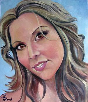 Trisha by Tracy Roland