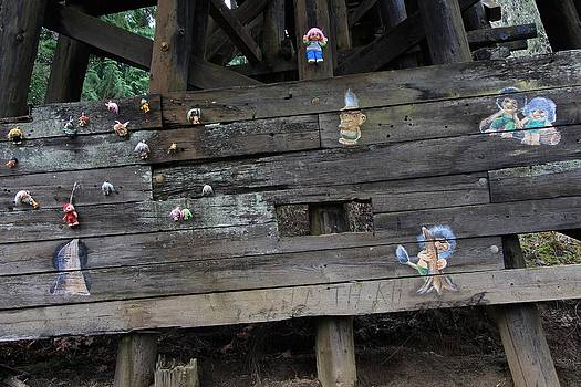 Trolls  by Tim Rice