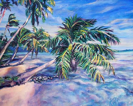 Tropics by Art by Kar