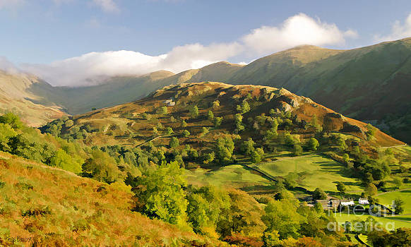Troutbeck Tongue by Tess Baxter