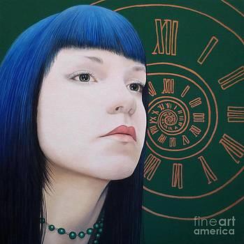 True Beauty - Dana McCool by Malinda Prudhomme