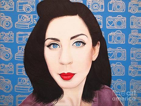 True Beauty - Lisa Boros by Malinda Prudhomme