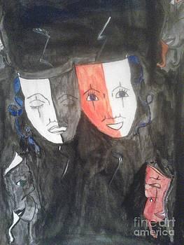 True Friend by Amelia Rodriguez