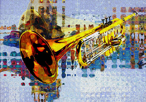 Jack Zulli - Trumpet