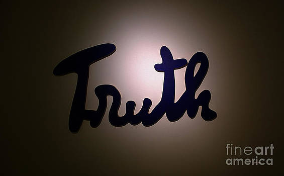 Cheryl Young - Truth