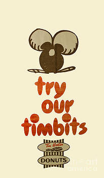 Barbara McMahon - Try Our Timbits