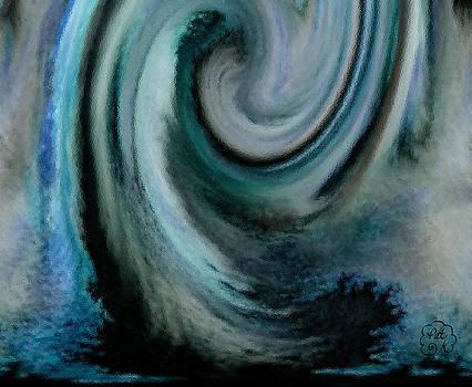 Tsunami by Patricia Kay