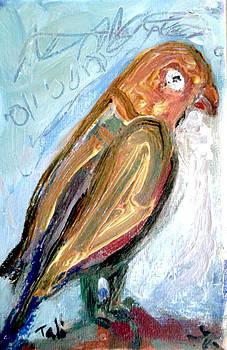 Tuky Yossi by Tali Farchi