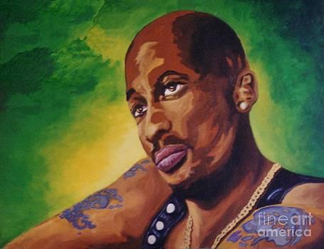 John Malone - Tupac Shakur