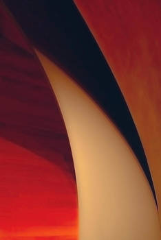 Turbine by Peter Benkmann