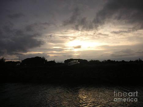 Turmoil ed Sundown by Rogerio Mariani