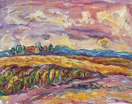 Tuscany 22 by Borislav Djukanovic