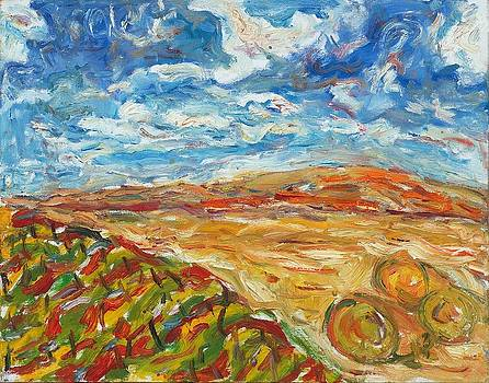 Tuscany 24 by Borislav Djukanovic