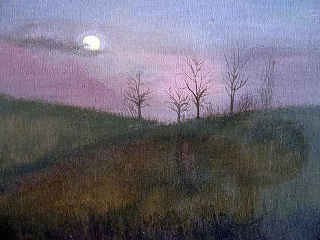 Twilight by Judie White