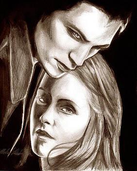 Twilight by Michael Mestas