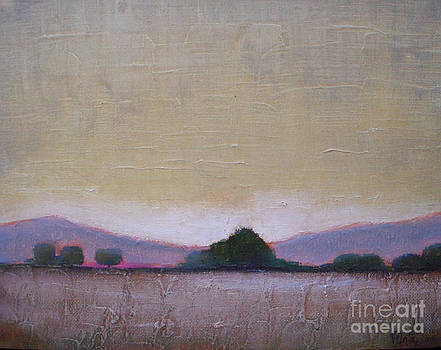Twilight  by Vesna Antic